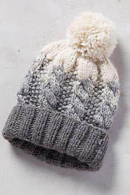 Какие шапки в моде
