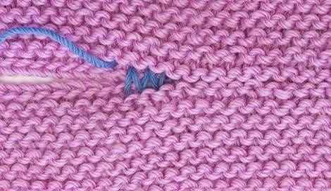 Вязание снуда из тонкой пряжи