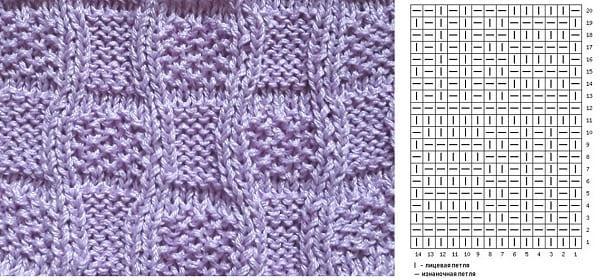 Рисунок оригинальные квадраты