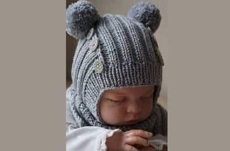 Шлем на малыша